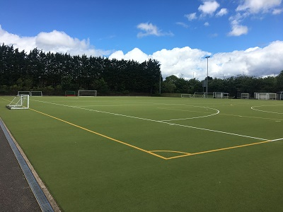 Cressex Astro Turf Pitches